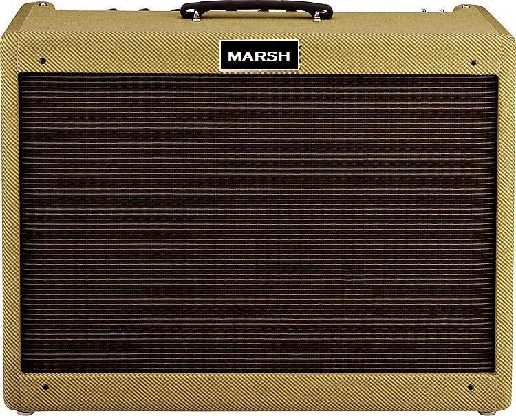 Marsh Tweed 5E3 Replica